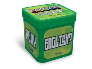 Rolling Cubes: Do you Play English?