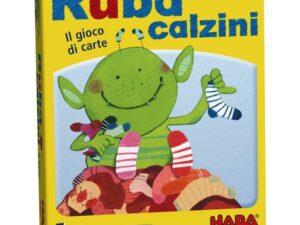 Ruba Calzini – Lucky Sock Dip