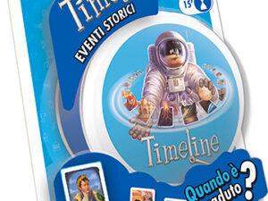 TimeLine – Eventi Storici (blister)