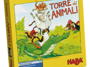 Torre di animali- i miei primi giochi