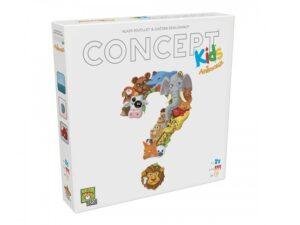 Concept: Kids – Animali