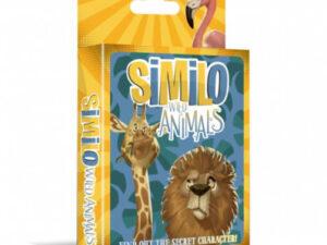 Similo – Animali selvaggi