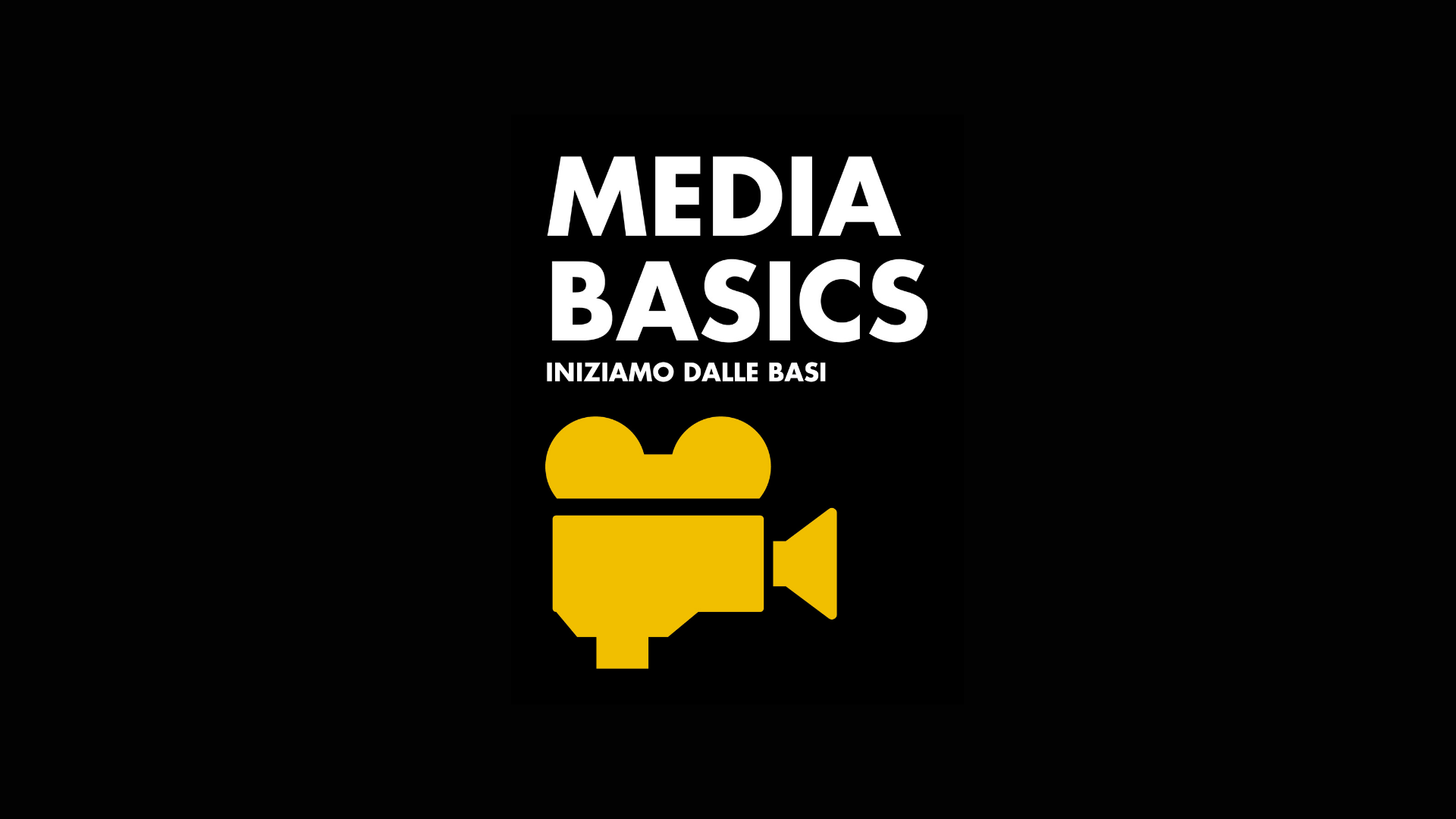 Read more about the article Media Basics